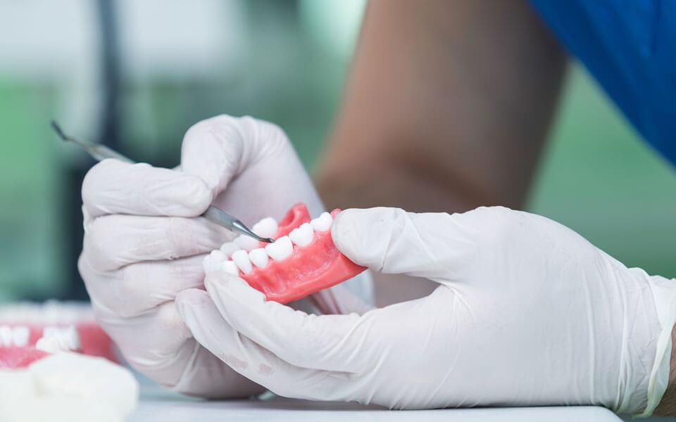 Зуботехническая лаборатория «Артипроф»