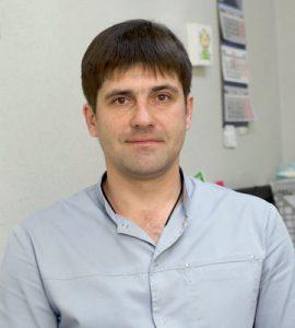 Зубной врач Бурков Сергей Владимирович