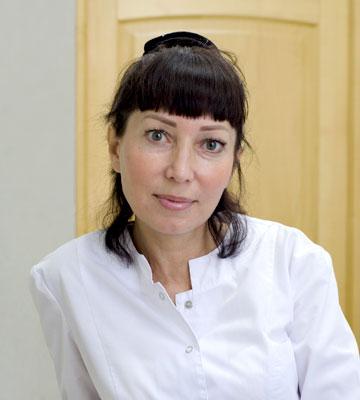 Стоматолог-ортодонт Козырина Марина Петровна