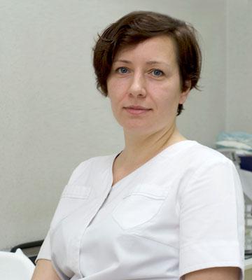 Зубной врач Пронина Мария Олеговна